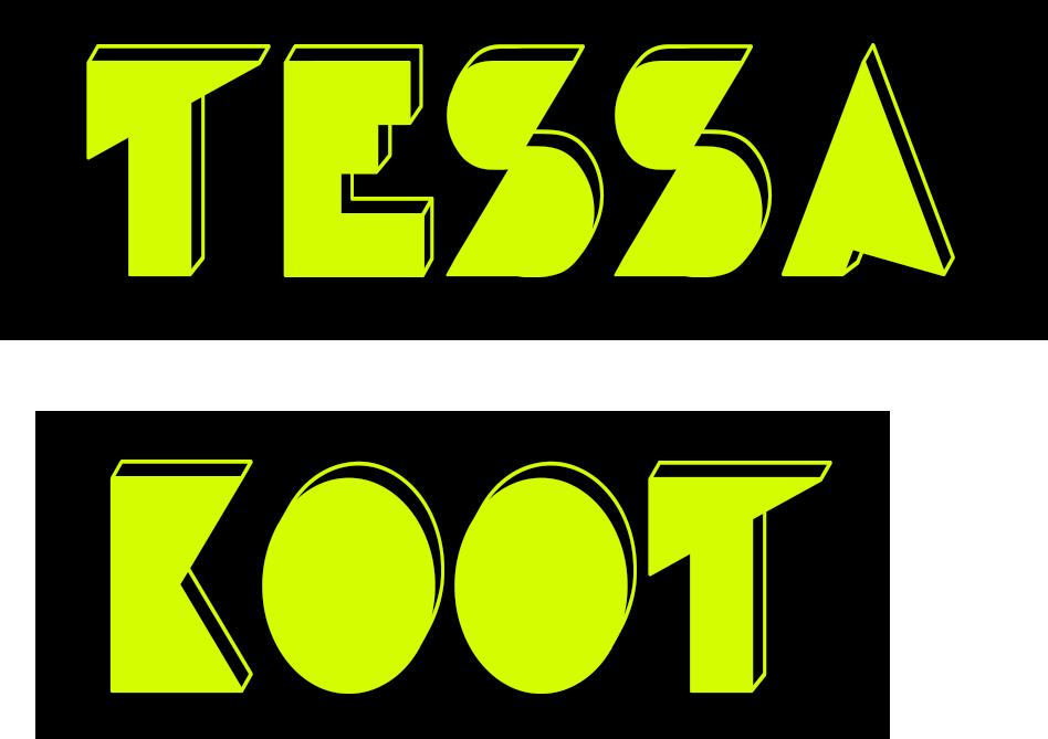 Tessa Koot